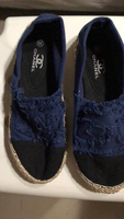 Used Chanel espadrilles Copy  in Dubai, UAE