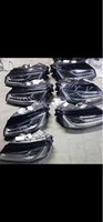 Used Audi A8 genuine headlights 2016 model in Dubai, UAE