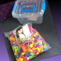Used CREATIVE POP BEADS in Dubai, UAE