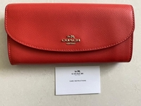Used Selling Brand New Coach Wallet  in Dubai, UAE