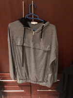 Used Hoodie from Zara. Small  in Dubai, UAE