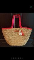 Used Original Juicy Couture Picnic Bag in Dubai, UAE