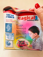Used Magic Labyrinth Intellect Ball toy❤️ in Dubai, UAE