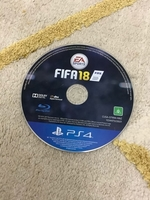 Used FIFA 18 SONY 4 in Dubai, UAE