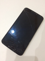 Used Google Motorola Nexus 6 (Screen broken) in Dubai, UAE