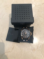 Used Diesel men's watch new in Dubai, UAE