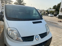 Used Delivery Van #Renault Trafic in Dubai, UAE