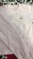 Used 4 Brand new T-shirt's and suit for baby in Dubai, UAE