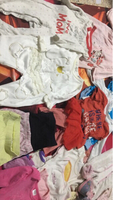 Used Baby girl clothes  in Dubai, UAE