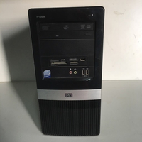 Hp compaq dx2390 mt