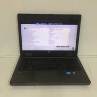 Used Hp probook 6460b # no HDD in Dubai, UAE