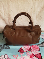 Used AUTHENTIC LONGCHAMP LEATHER BAG.. in Dubai, UAE