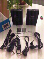 Used BOYA Wireless YouTuber's  mic Set in Dubai, UAE