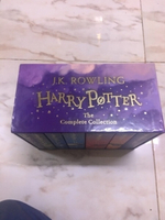 Used Harry Potter story book full set in Dubai, UAE