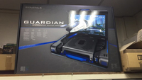 Used Gaems Guardian pro 24 inch ps4 screen  in Dubai, UAE