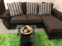 Used 3 SOFA + COFFEE TABLE in Dubai, UAE