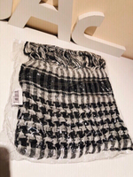 Used Scarf 1 & cosmetic bags 2 pcs  in Dubai, UAE