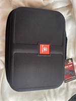 Used Travel case for Nintendo Switch  in Dubai, UAE