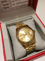 Used Men's master copy Rolex Watch in Dubai, UAE