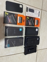 Used IPhone 11 ( 6 Cases +2 Screen Protector) in Dubai, UAE