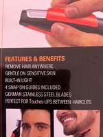 Used Multifunctional hair trimmer set in Dubai, UAE