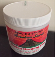 Used Roushun secret indian healing clay in Dubai, UAE