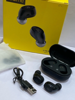 Used Realme earbuds new model in Dubai, UAE
