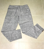 Used Preloved Grey Color Pant Size M in Dubai, UAE