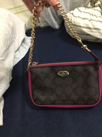 Used Coach Small Bag / Wristlet in Dubai, UAE