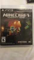 Used PS3 Minecraft  in Dubai, UAE