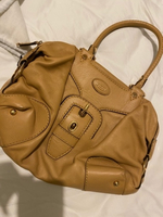 Used TOD'S Original women handbag in Dubai, UAE