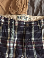 Used Children's Place Boys Cargo Shorts 4 pc in Dubai, UAE