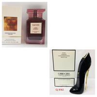 Used Offer deal: Tom Ford/Carolina Herrera  in Dubai, UAE