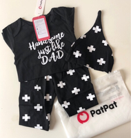 Used 3 piece Baby Boy Set in Dubai, UAE