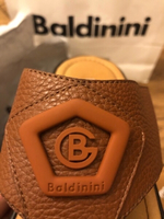 Used Authentic Baldinini sandal 41 in Dubai, UAE
