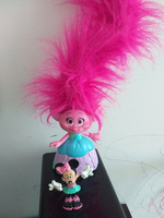 Used Singing troll and minnie mouse in Dubai, UAE