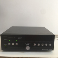 Panasonic mixing power Amplifier