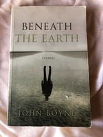 Used Beneath The Earth by John Boyne in Dubai, UAE