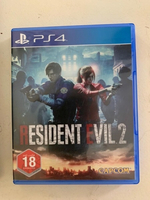 Used Resident evil 2 remake  in Dubai, UAE