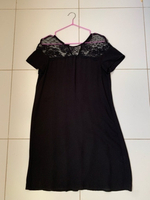 Used Zara elegant dress size small in Dubai, UAE