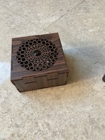 Used Bakhour bot incense box  in Dubai, UAE