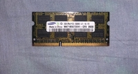 Used 2 GB ram for laptop ddr3 in Dubai, UAE