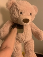 Used Teddy bear medium size  in Dubai, UAE