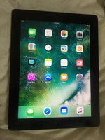 Used Apple iPad 4 16gb for sale in Dubai, UAE