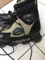Used Chicago skate  in Dubai, UAE