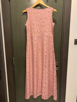 Used Splash lace long dress in Dubai, UAE