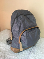 Used Backpack Grey in Dubai, UAE