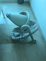 Used Rock baby chair with music and sounds  in Dubai, UAE