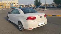 Used Volkswagen EOS 2014 in Dubai, UAE