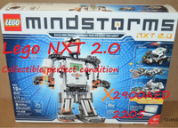 Used Lego NXT 2.0 in Dubai, UAE
